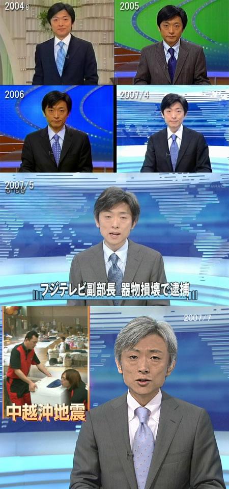 日本のアナウンサー : 【爆笑】おもしろ放送事故 - NAVER まとめ NAVER まとめ 検